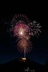DSC_4680 (Kevin Bone (250,000 Plus Views) !! Thank You !!) Tags: fire montana butte works july3rd 2013