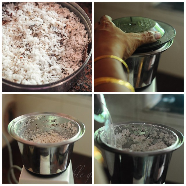 How to Make Coconut Milk - Fresh Homemade Coconut Milk Recipe