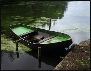Boat Scape