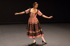 Watch: Discover four centuries of dance history