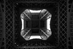The Eiffel Tower - La Tour Eiffel