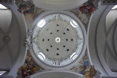 Fulda baroque interior (barnyz) Tags: architecture cathedral interior baroque fulda