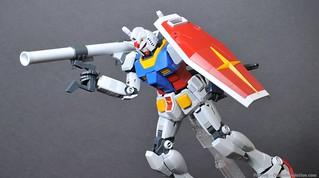 MG RX-78-2 Gundam Ver 3 23 by Judson Weinsheimer