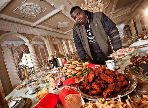 Gucci Mane ft Chief Keef Darker Video