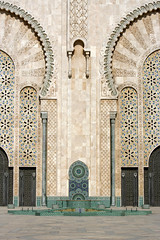 Casablanca, Morocco - VR1W2843 (Raoul Manten) Tags: africa city canon photography photo northafrica morocco digitalcamera casablanca markii eos1ds digitalslrcamera eod1ds raoulmanten