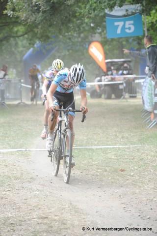 Nieuwelingen & juniors Kessel (423)