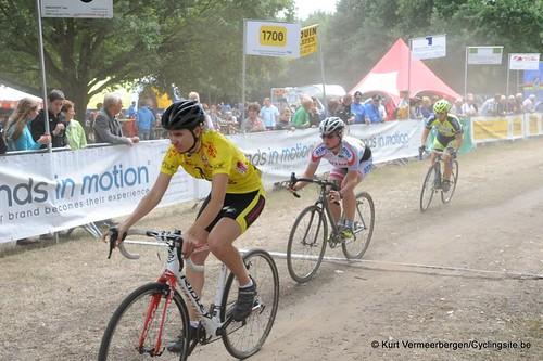 Nieuwelingen & juniors Kessel (693)