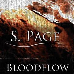 S.Page - Bloodflow (Unsound.Village) Tags: music underground village electronic unsound devu bloodflow spage unsoundvillage