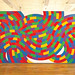 "Sol LeWitt Wall Drawing • <a style=""font-size:0.8em;"" href=""http://www.flickr.com/photos/48914538@N05/9735320055/"" target=""_blank"">View on Flickr</a>"