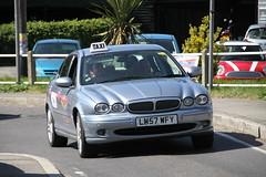 Jaguar X-Type S, Battlesbridge, Essex (Ian Press Photography) Tags: cars car taxi transport s taxis type jag jaguar essex xtype battlesbridge worldcars