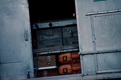 Midnight Fix (Trent B Clark) Tags: night fix lock tools builder carpenter highiso toolbox