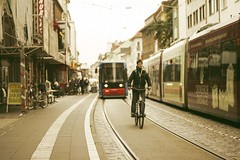 Lost in Bremen 2013 (Minimal Cinema) Tags: street portrait people cinema germany landscape lost photography sony minimal betty panasonic romano bremen claudio cheap 2013 linnocente