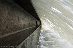 Salt d'igua (ran.ran) Tags: girona pont d300 ranran 2013