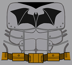 Image Gallery lego batman decals