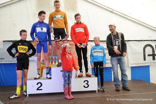 nieuwelingen & juniores Alsemberg (500)