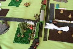 chainofc27 (Sarmor_TN) Tags: miniatures ww2 15mm germans wargaming soviets chainofcommand