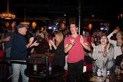 World Series 2013 (lansdownepub) Tags: irish beer boston pub baseball redsox guinness fenway irishpub champions worldseries jameson lansdownestreet lansdownepub thelansdownepub