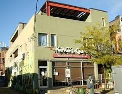 King's Cafe - Toronto, Ontario (scarboroughcruiser) Tags: toronto ontario restaurant chinese kensington torontocn