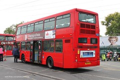 Metrobus • 872 (2) • PN09EKU • Sca N230UD • Oe Olympus • 10.8m • Croydon Garage (antrimfj) Tags: scania metrobus optare 872 goaheadgroup scanian230ud optareolympus pn09eku metrobus30thanniversaryopenday