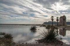 C'era una volta il Poetto (Francesca Farris) Tags: sardegna mare pioggia spiaggia cagliari cleopatra poetto favola maltempo ciclone torrearagonese ciclonecleopatra