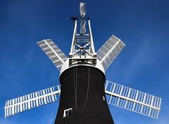 Holgate Windmill, November 2013 (3)