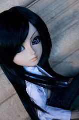 Sexy Sirius | Taeyang William Custom (Kumo~Milk^^) Tags: black doll makeup william carving wig sirius gloss custom kdd hogwarts acrylics siriusblack gryffindor eyechips taeyang rewigged rechipped
