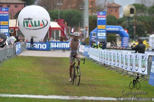 WC Rome Juniors 0173