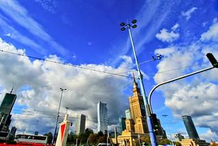 Warsaw !!!
