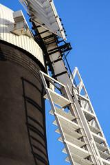 Holgate Windmill, January 2014 (5)