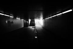 [Legnano, luci e ombre] (Luca Napoli [lucanapoli.altervista.org]) Tags: street provincia biancoenero legnano lucanapoli sonyrx100