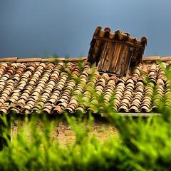 Casa vella a #Berga #Berguedà #Catalunya... (Bernat Molera) Tags: catalonia catalunya berga catalunyaexperience igerscatalunya uploaded:by=flickstagram fotosdesomni bergued descubreixcatalunya instagram:photo=526732038834401689396185683