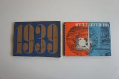 1939 New York World's Fair Official Souvenir Book (yumtan) Tags: new york book official fair souvenir worlds 1939