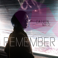 Remember single cover