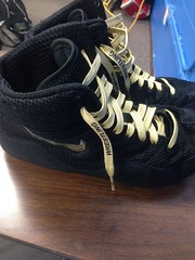 Og custom inflict 3s (noah_orr) Tags: original 2 3 check shoes wrestling gear nike size og olympic 105 custom sell edition trade rare oe swoosh inflict uploaded:by=flickrmobile flickriosapp:filter=nofilter