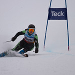 Nicole Mah - U16 Provincials, Purden PHOTO CREDIT: Christopher Naas