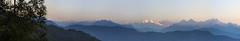 Mount-Kanchenjunga (Satyaki Basu) Tags: morning travel india canon eos dawn indian places hills f28 himalayas sikkim t3i 1755 kanchenjunga 600d rinchenpong westsikkim kaluk