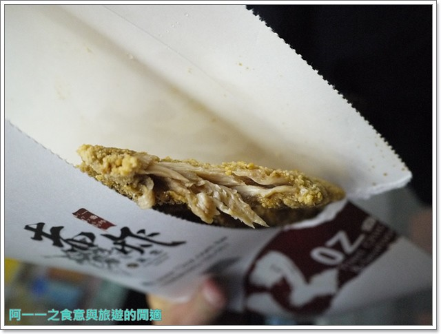西門町雞排牛肉麵赤炸風雲牛軋堂image047