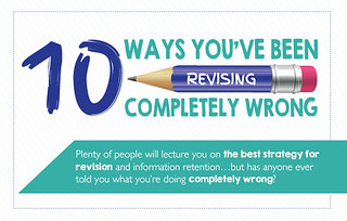 10 ways you've been revising completely wrong
