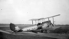 AL61A-407 de Havilland DH.60M Moth cn 732 CF-CAD Hamilton Aero Club c32 (San Diego Air & Space Museum Archives) Tags: cfcad cn732 aviation aircraft airplane biplane dehavilland dehavillanddh60m dehavillandmoth dh60mmoth dh60m dehavillanddh60moth dehavillanddh60 dh60moth dh60