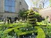 Garden Museum (fraaan38) Tags: church garden 17thcentury lambeth gardenmuseum specimengarden