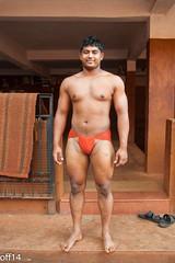 140224 Wrestler of Kolhapur 2 (BavarIndia) Tags: india maharashtra