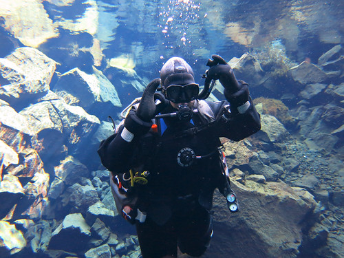 Iceland 2014 - Silfra dive - IMG_0512