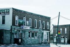 Downtown (gabi-h) Tags: windows ontario vintage rustic generalstore princeedwardcounty villagestore gabih consecon