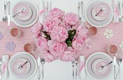 Flowers (Didriks) Tags: plate setting iittala valentinesday dinnerware tableware didriks sarjaton