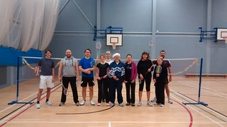 Adult Coaching - Winter 2014