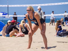 Hermosa-4121360 (spf50) Tags: beachvolleyball hermosabeach womensvolleyball ncaavolleyball beachcollegiatechallenge