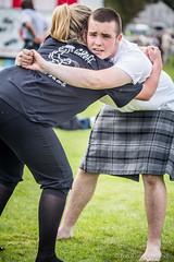 Backhold Wrestlers - Jack McCluskey (FotoFling Scotland) Tags: kilt wrestling event wrestlers bute rothesay butehighlandgames scottishbackholdwrestling backhold jackmccluskey scottishwrestlingbond
