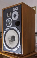 Pioneer HPM-100 Vintage Speakers (AudioClassic) Tags: stereo pioneer speakers woofer tweeter hpm vintageaudio midrange hifistereo vintagespeakers pioneerhpm100 audioclassic