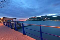 Port d'Andratx (Jose Luis de la Fuente) Tags: sea puerto mar spain long exposure sundown mallorca lanscape majorca andratx largaexposicion