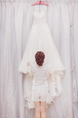Actual Wedding (johnhophotography) Tags: wedding portrait photography weddings weddingphotography weddinggallery